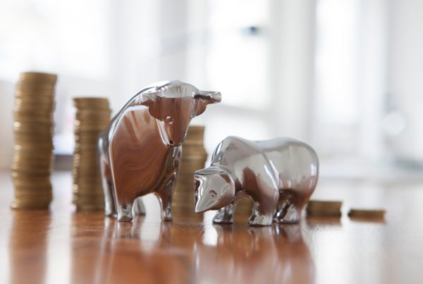 How to Day Trade in a Bear Market : 4 Ways to Trade a Bear Market!