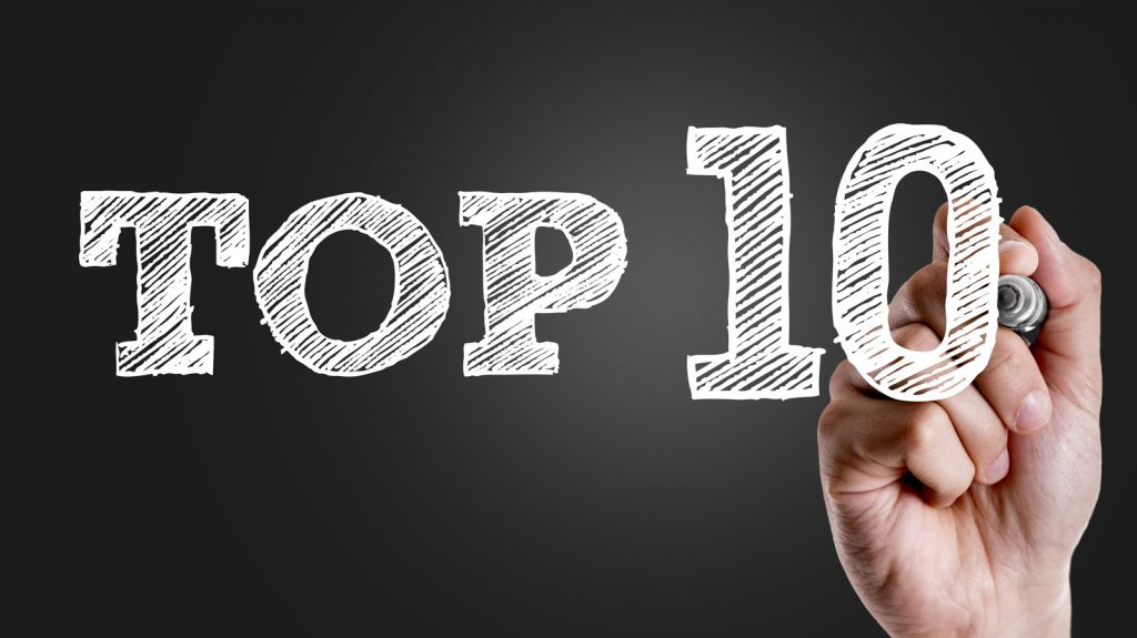 Top 10 Best Trend Following Indicators! - The Best Trading Indicators for Trend Following!
