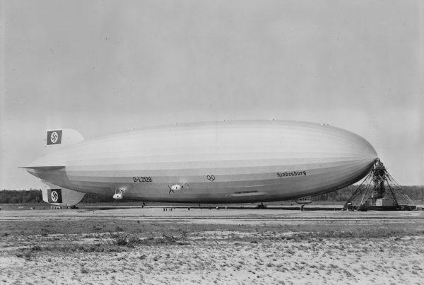 Hindenburg Omen Indicator