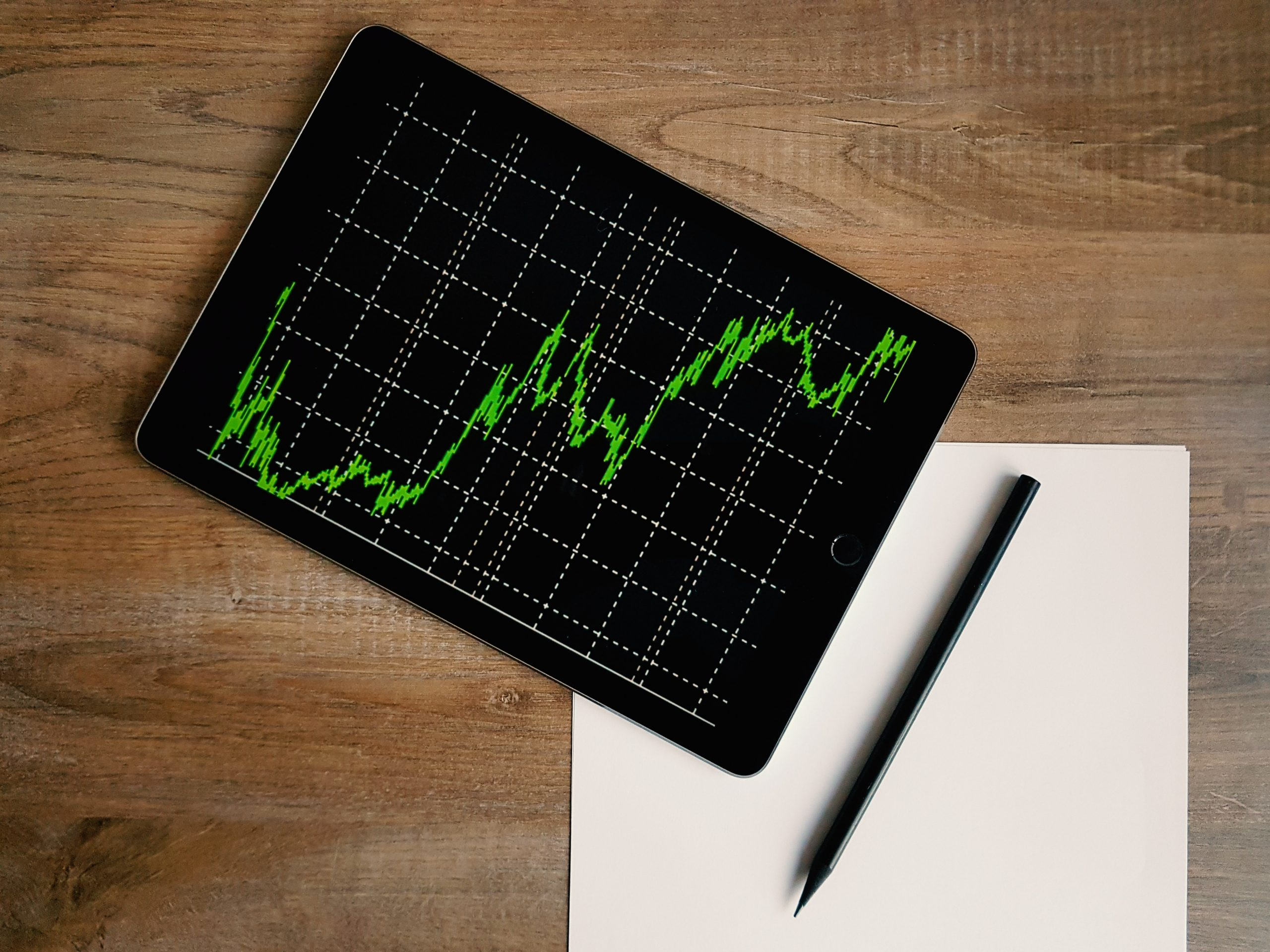 How Good Is Algo Trading?