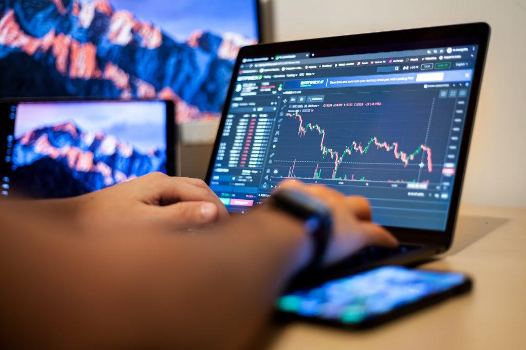 Is Algorithmic Trading Hard