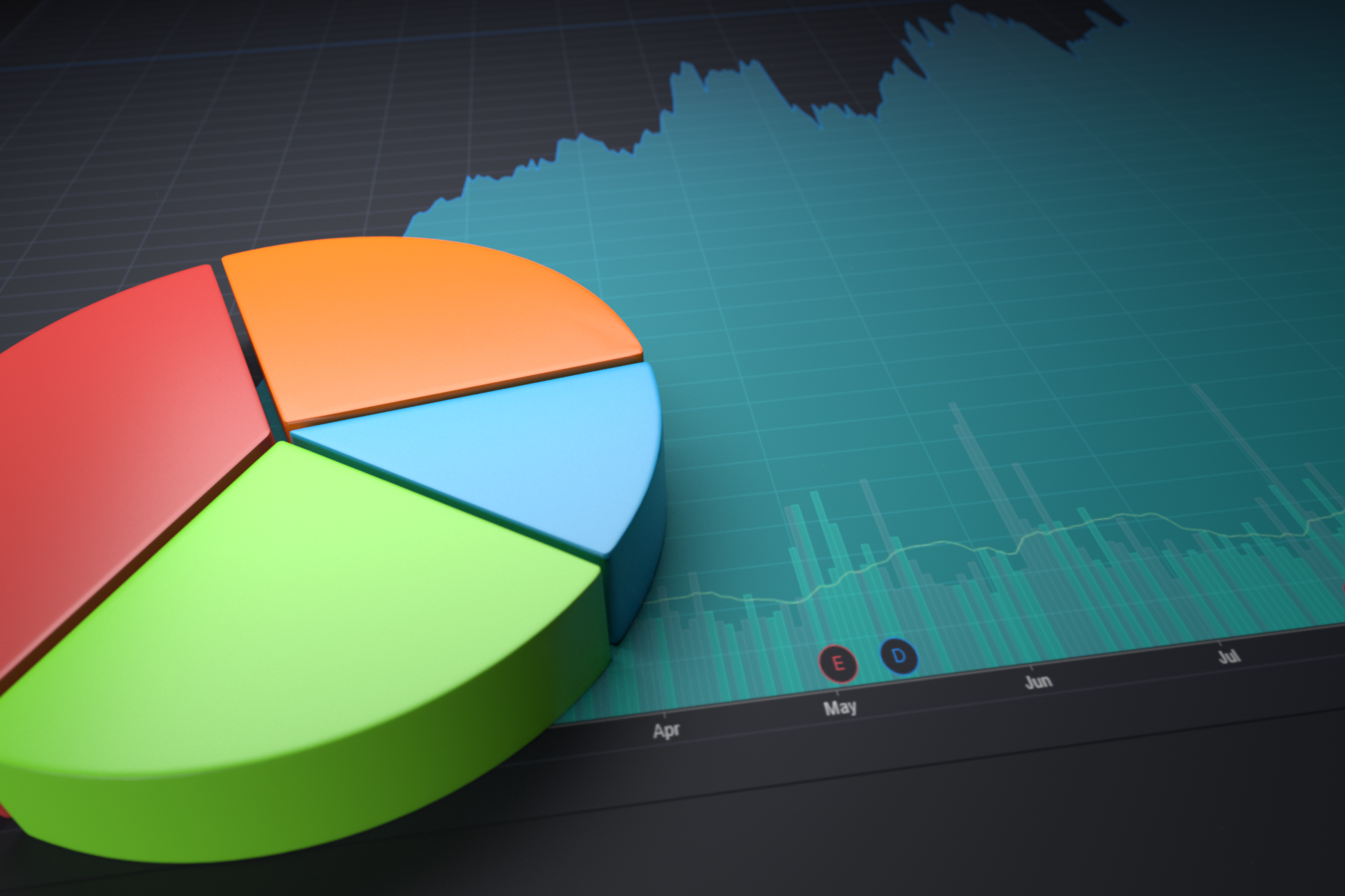 Tactical Asset Allocation 2021 – What you need to know about TAA
