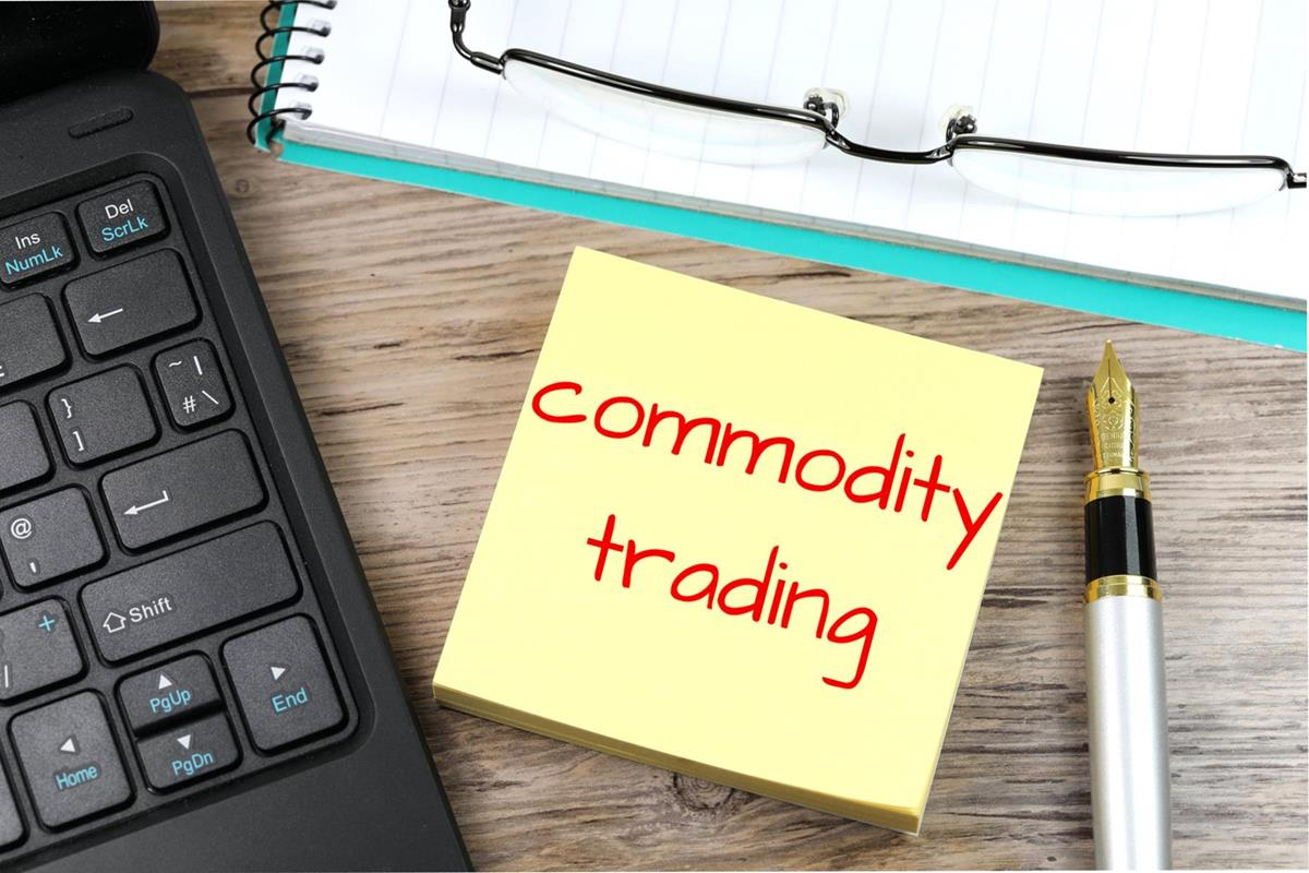 Best Commodity Brokers for Trading Commodities