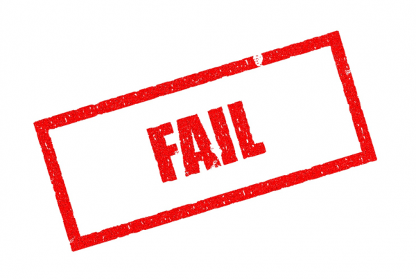 10 Biggest Reasons Why Traders Fail - How to Not Fail As a Trader (Day Trading and Swing Trading)