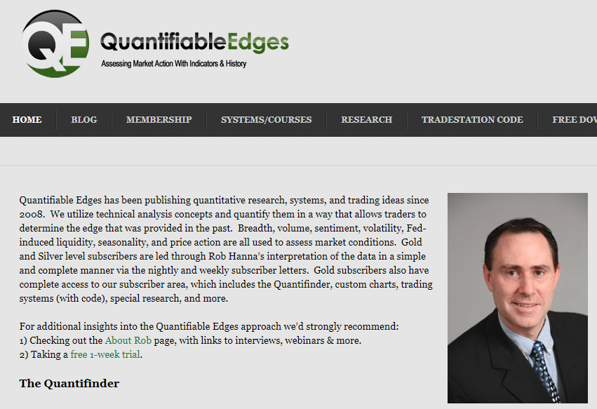 Quantifiable Edges