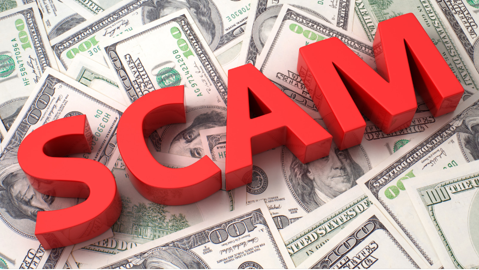Day Trading Scams