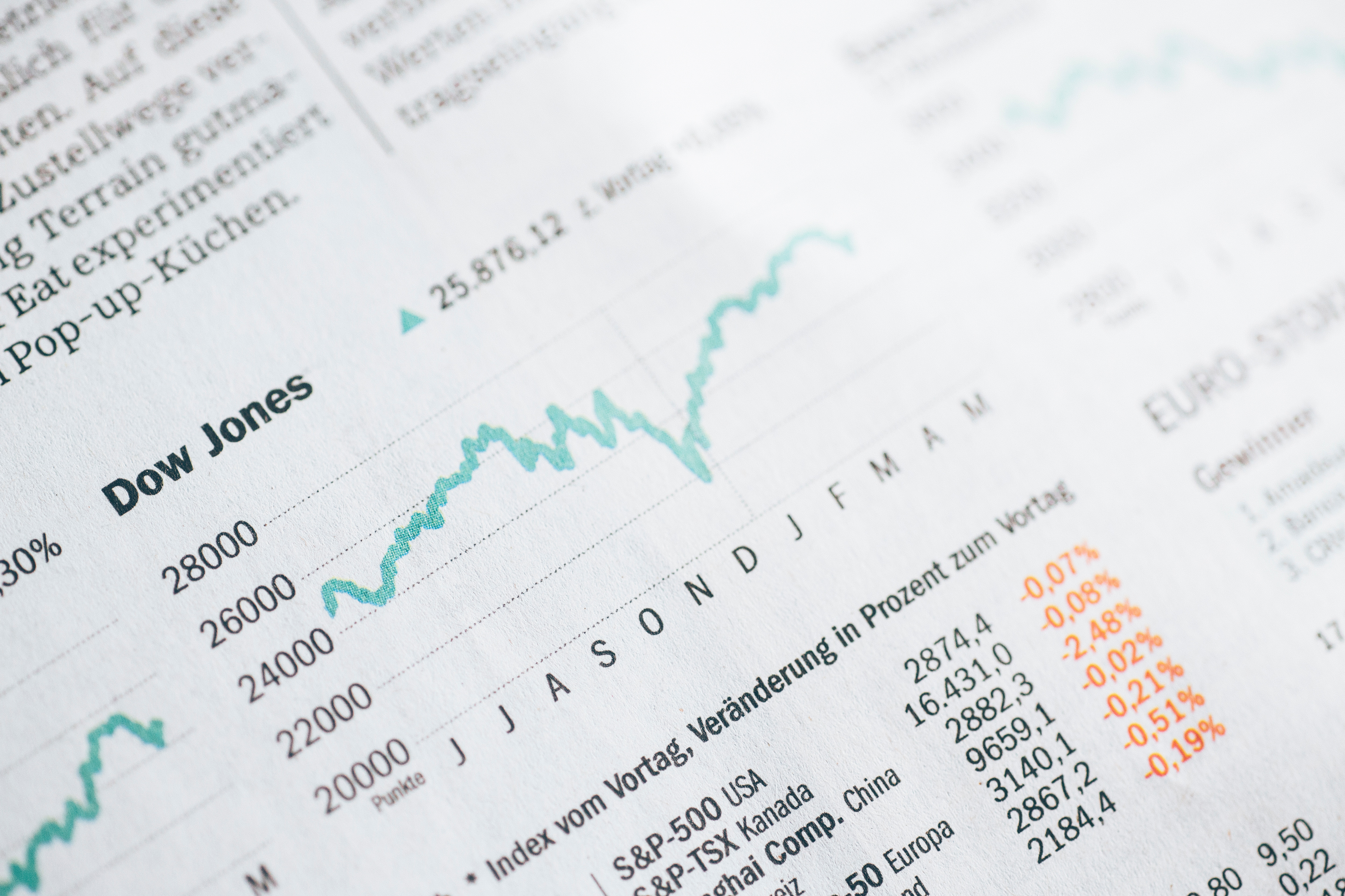Can Stocks Go Up in A Bear Market? (What to Look For)