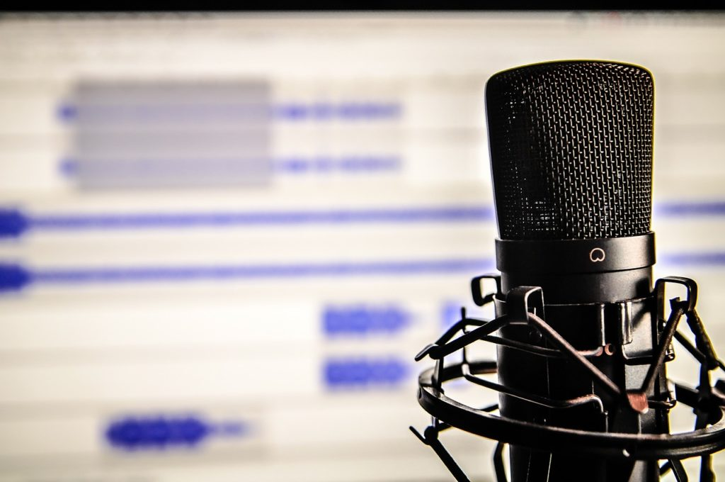 Top Trading Podcasts (and Some Investing Podcasts)