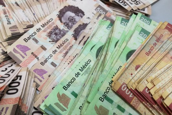 Guide to Mexican Peso Futures - Contract specifications, Facts & Trading Strategies