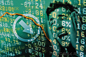 Why Do Stock Market Crashes Happen?
