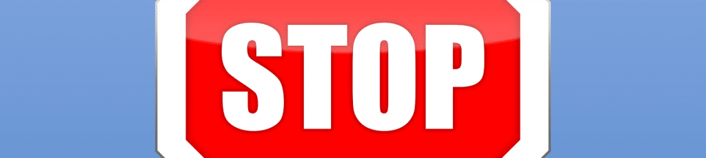 Stop Loss Guide - How to Use a Stop Loss
